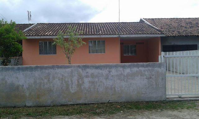 Casa em Itapoa SC (41) 99540 4068