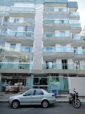 Apartamento de 2 quartos em Jardim da Penha