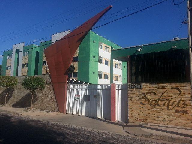 Apartamento mobiliado prox. à Novafapi