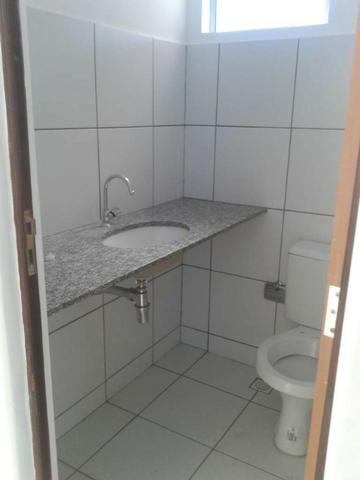 Vendo desistência de apartamento valor 25.000,00 reais. aceito carro na negociação