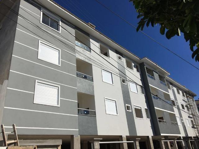 Apartamento em Florianópolis, Ingleses, 3 quartos com suíte, a 750 metros do mar