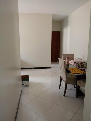 Apartamento pontaporã em castanhal quitado por 130 mil - Foto 8