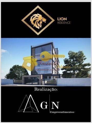 Apartamento para Venda Residencial Lion Ótimo investimento, acabamento de alto padrão e te