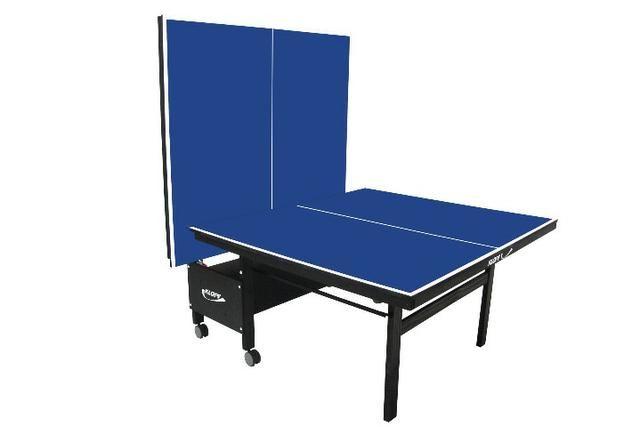 b2d75db834593 Mesa De Ping Pong (tenis Mesa) Klopf 1084 Mdf 18mm Dobravel ...