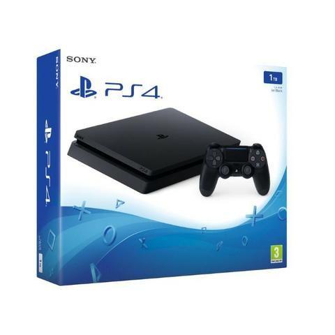 Console Sony Playstation 4 Slim 1TB Original