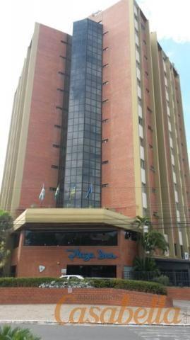 Apartamento flat com 1 quarto no PLAZA INN - Bairro Setor Central em Goiânia