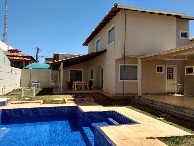 Casa a venda rua 12 rua 10 toda no porcelanato piscina churrasqueira troca em apartamento - Foto 20