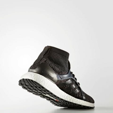 fa18b05011b Tênis Adidas Ultraboost X All Terrain Ltd Original Novo Na Caixa N ...