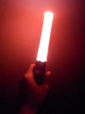 Lanterna Swart Recárregavel - Foto 4