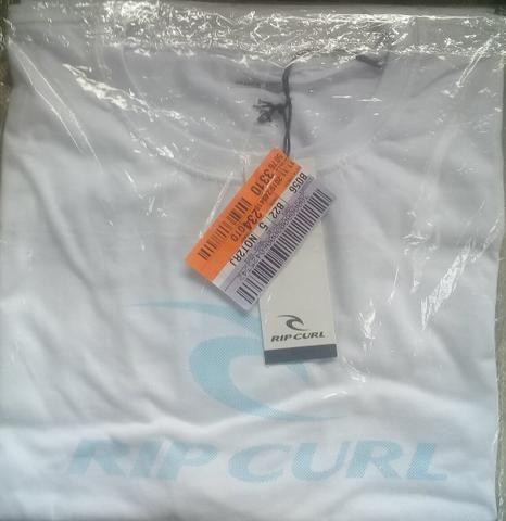 Camisa Rip Curl tamanho G original - Foto 2