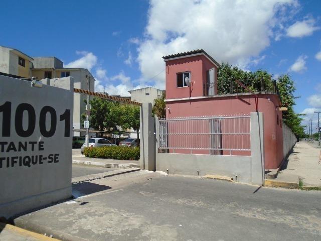 Apartamento na Av. Dep. Paulino Rocha