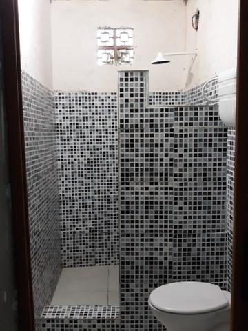 Aluga-se kitnet com 2 quartos - Foto 4