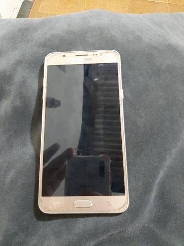 Galaxy J7 Metal - Foto 3
