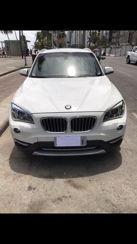 BMW X1 XDRIVE20I - 2013 - Única dona - Foto 2