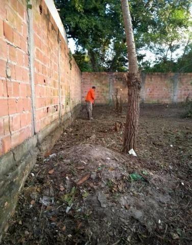 Terreno 16 frente x 18 comprimento Prox Cond. Sítio das Mangueiras - Foto 4