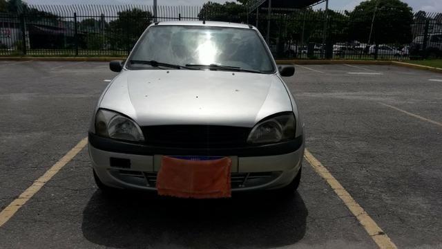 Ford fiesta gl ano 2000 - Foto 9