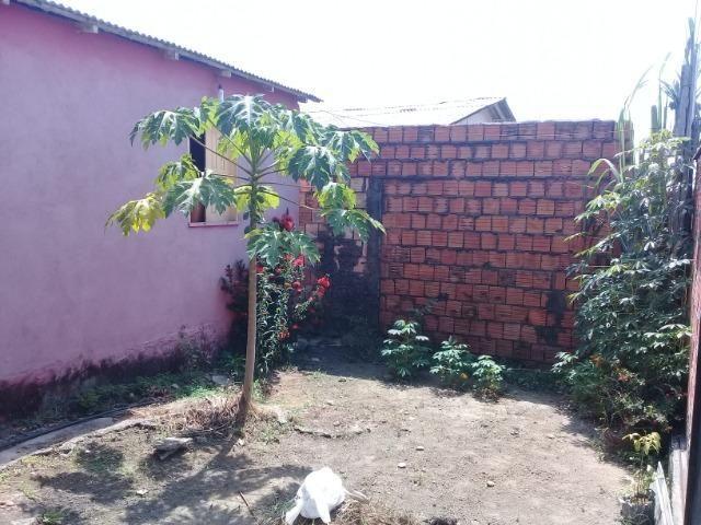 Vendo ou troco casa no Rio Preto da Eva - Foto 4