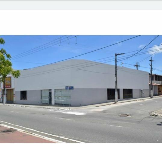 Vendo Excelente Ponto Comercial localizado na Av Coelho Campos já Alugado R$1.000.000,00