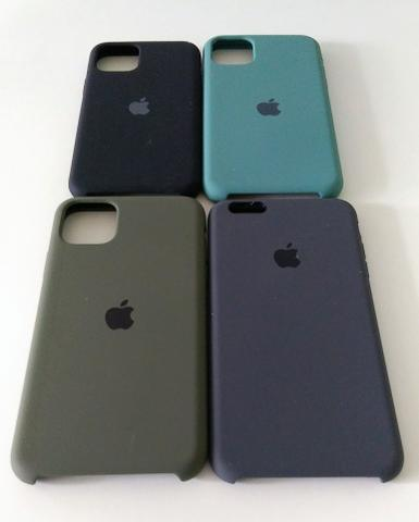 Capinha para iPhone 5/5s 66sPlus 7/8Plus XsMax XR - Foto 2