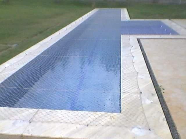 Rede sobre piscina parcelamos em até 3x - Foto 3