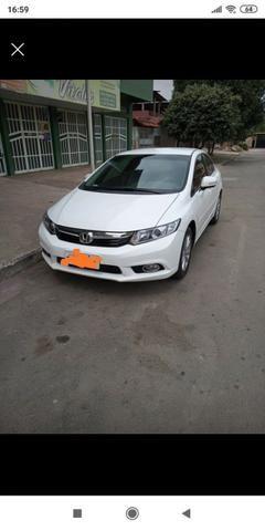 Honda Civic Lxr 14/14