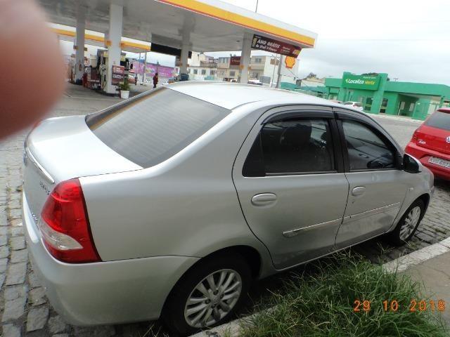 Toyota Etios- Top- Opotunidade - Foto 2