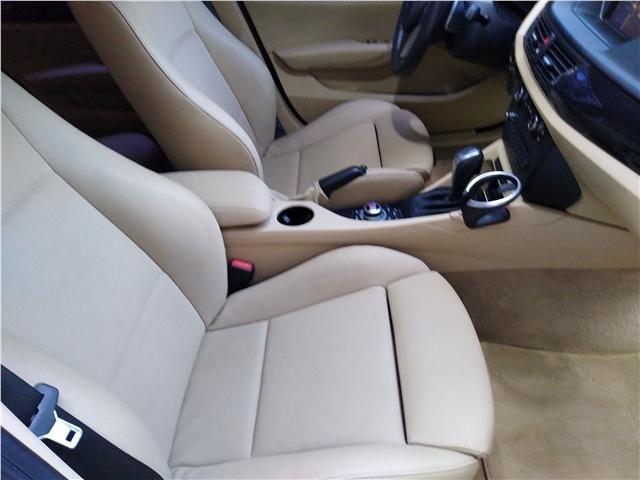 Bmw X1 3.0 28i 4x4 24v gasolina 4p automático - Foto 8