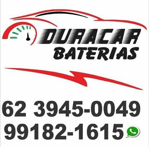 Bateria em ofertas confiram duracar - Foto 2