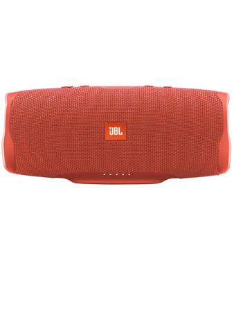 Speaker JBL Charge 4 - Bluetooth - / vermelha !!!