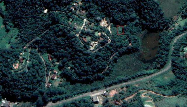 Vendo Terreno Residencial em Teresópolis - Foto 8