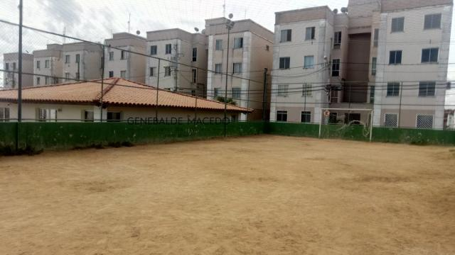 Apartamento, Pedra do Descanso, Feira de Santana-BA - Foto 12