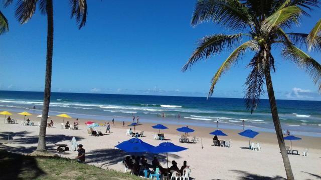 """""""Praia do Flamengo - Alugo Village Maravilhoso 3 quartos - Foto 2"""