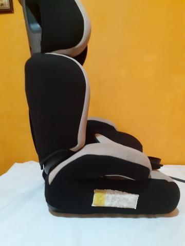 Cadeira de criança e carrinho em ótimo estado de conservação - Foto 4