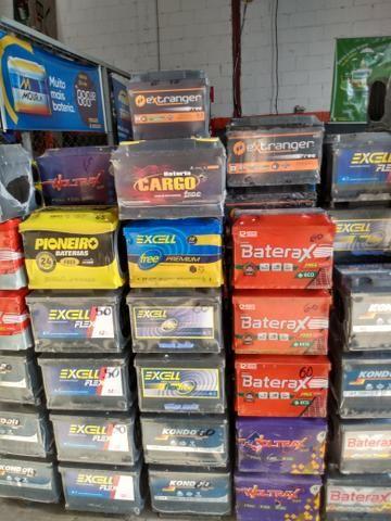 Bateria em ofertas confiram duracar - Foto 3