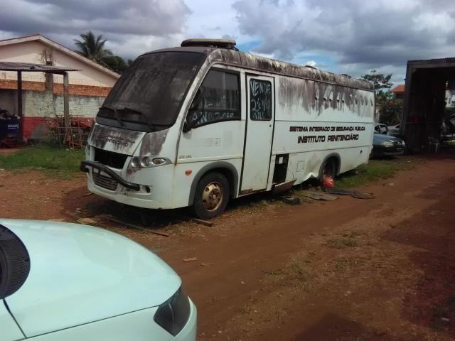 Micro Ônibus 2009