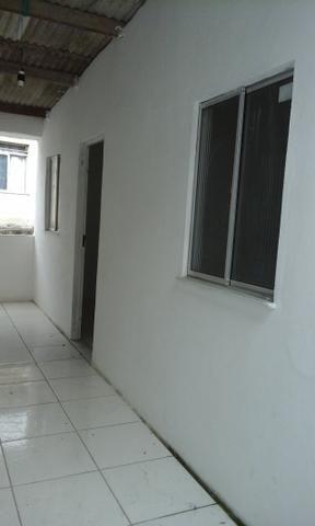 Vendo casa 1/4 em São Caetano Salvador - Foto 5