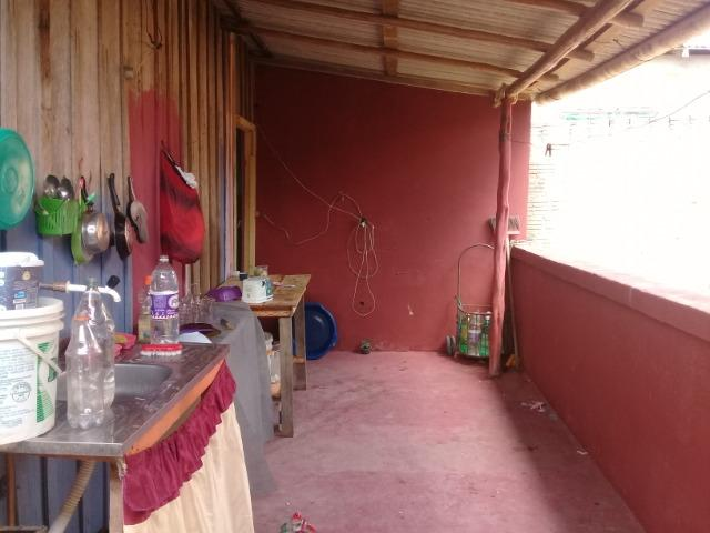 Vendo ou troco casa no Rio Preto da Eva - Foto 12