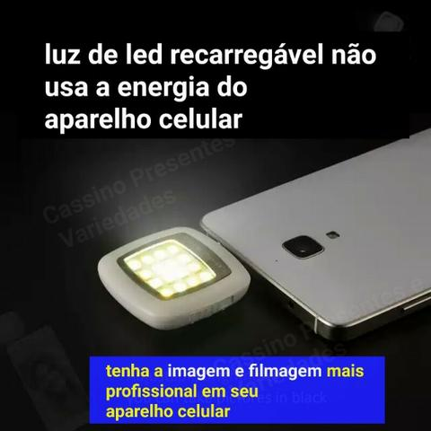 1 x de Luz de Flash - Foto 4