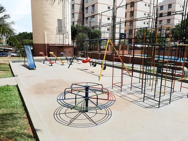 Apartamento Dom Felipe 3 Quartos - Foto 3