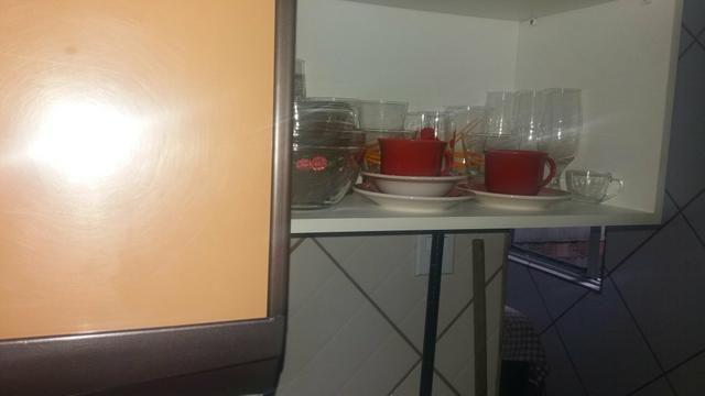 Alugo quarto compartilhado/vaga, só pra mulheres que trabalha - Foto 7