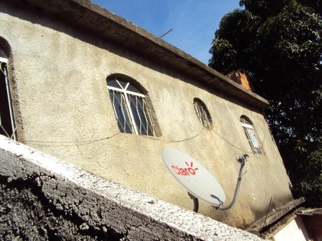 Alugo Casas São Vicente B.Roxo R$350,Zap: * - Foto 8