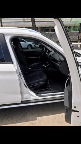 BMW X1 XDRIVE20I - 2013 - Única dona - Foto 5