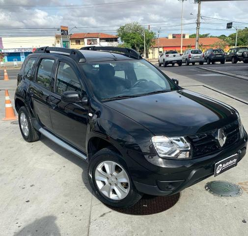 Renault Duster 1.6 2016 Extra - Foto 2