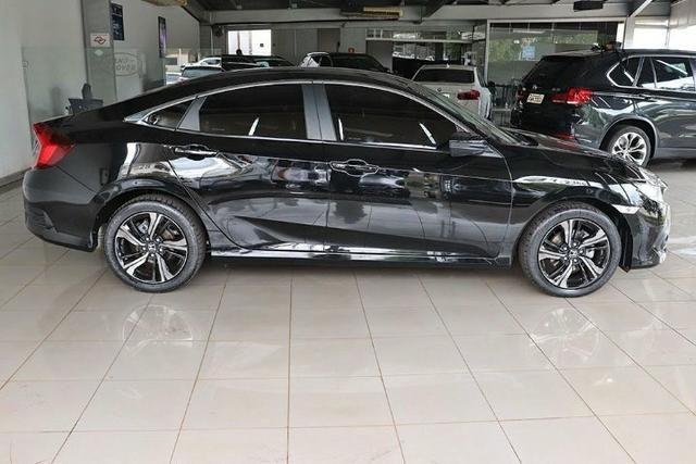 Honda Civic 2.0 Sport Flex 4p em Minas Gerais - Foto 10