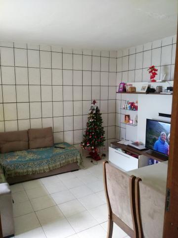 Casa - vendo ou alugo - Foto 2