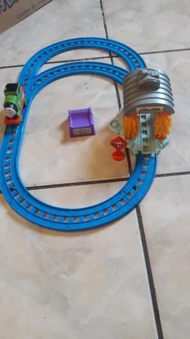 Ferrovia Thomas e seus amigos - Foto 3
