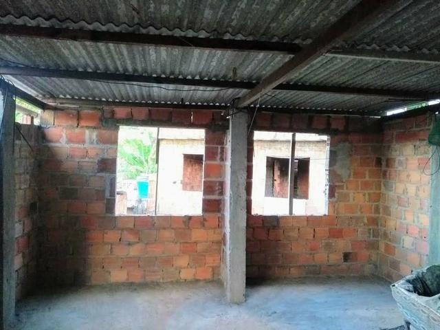 Vendo casa 2 andares em São Caetano Salvador - Foto 5