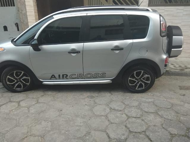 C3 AirCross GLX 1.6 16v-2012 Completo! - Foto 8