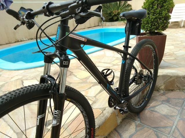 Mountain Bike HIGH ONE TODA DEORE SLX