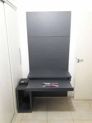 Bancada + 2 painéis + caixa para Cpu - Foto 3